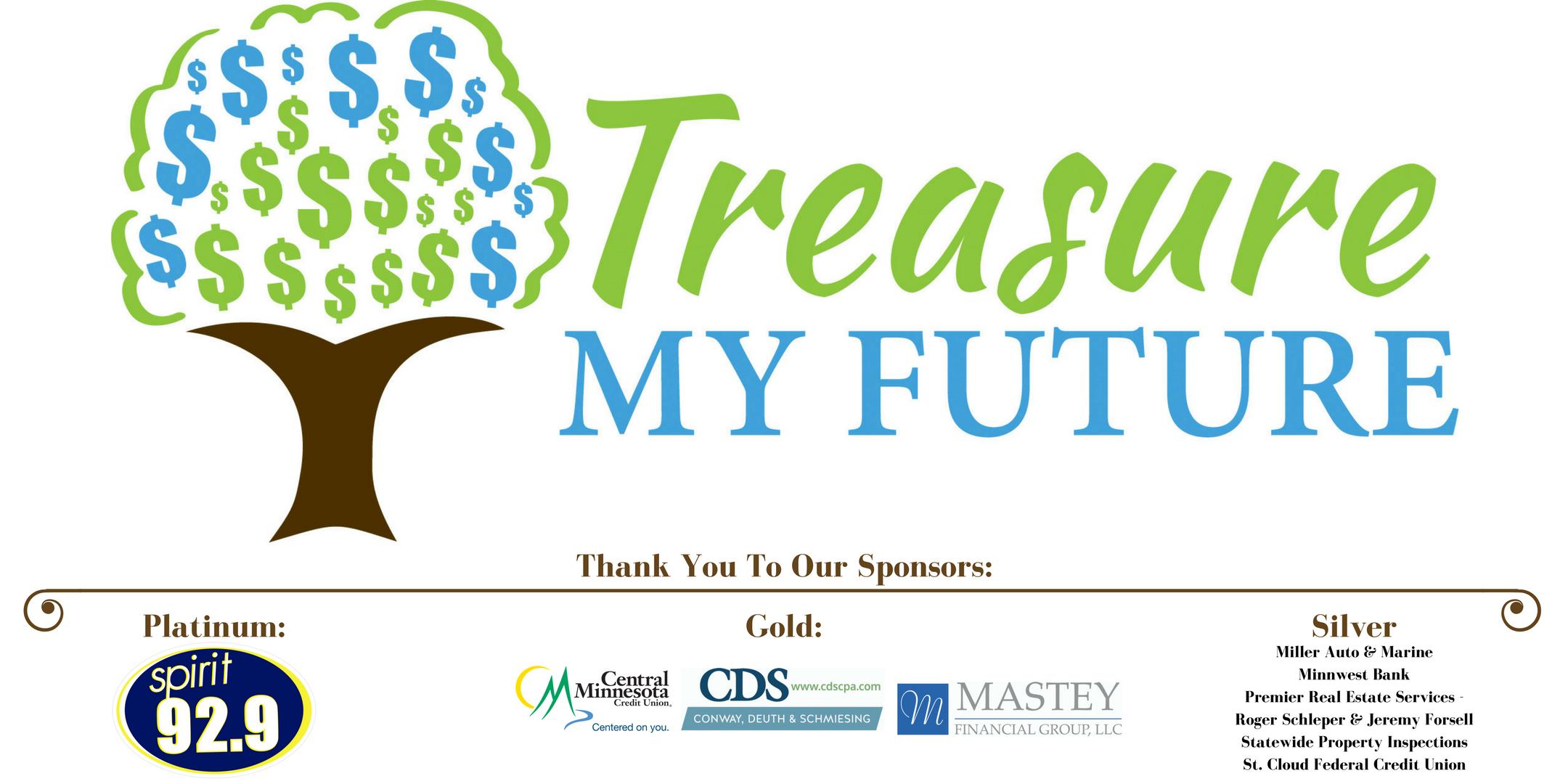 2018 Treasure My Future Financial & Life Skil