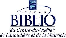 Réseau BIBLIO CQLM logo