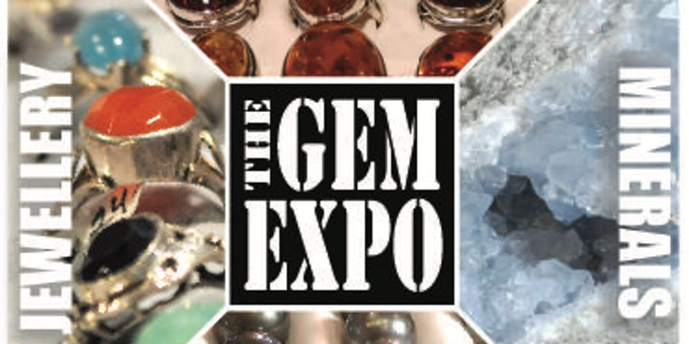 The Gem Expo - Visa Invitation letter 2019 Tickets, Multiple Dates