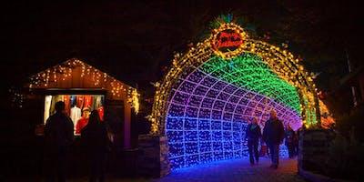 Cambria Christmas Market 2018