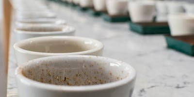 event in Seattle: SATURDAY CUPPING at SCA EXPO: Fresh Crop Offerings