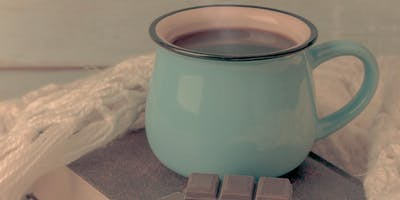 Marmalade Coffee & Chocolate Society Book Club