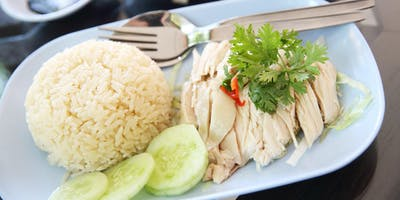 Secret Food Tours Bangkok