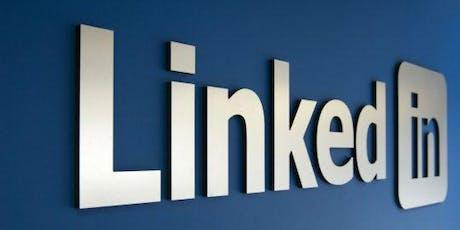 LinkedIn Success! tickets