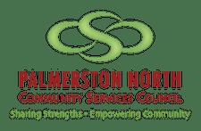 Palmerston North Community Services Council logo