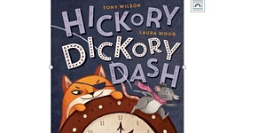National Simultaneous Story Time - Hickory Dickory...