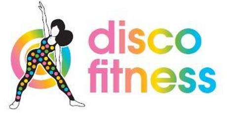 Tuesday's 6pm - Disco Fitness Tuesday 21st and 28th Aug will be held at St Clements Church, Green Lane)  tickets