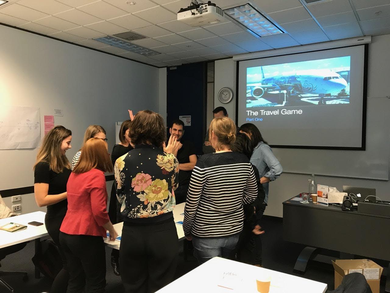Agile for Leaders Workshop - Melbourne