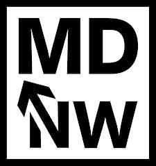 Museum Development North West logo