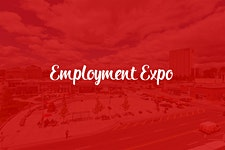 Employment Expo logo