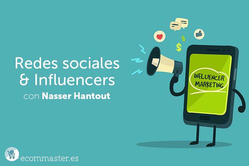 Aula Abierta: Redes Sociales & Influencers