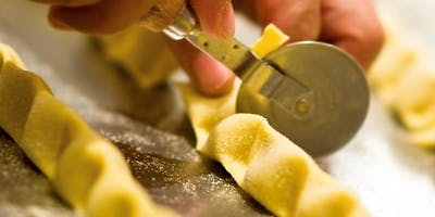 Wine Tasting & Pasta Making at Scarpetta with Chef Michael Loughlin