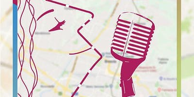 Metro Poetry Brescia - fino al 30 aprile 2018