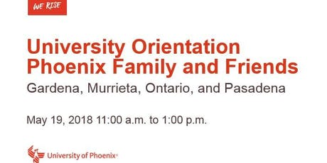Free Multiple Dates University Orientation Phoenix Family And Friends