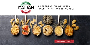 Authentic Italian Table: A Celebration & Pasta Cooking...