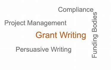 Grant Writing & Fund Development Workshop