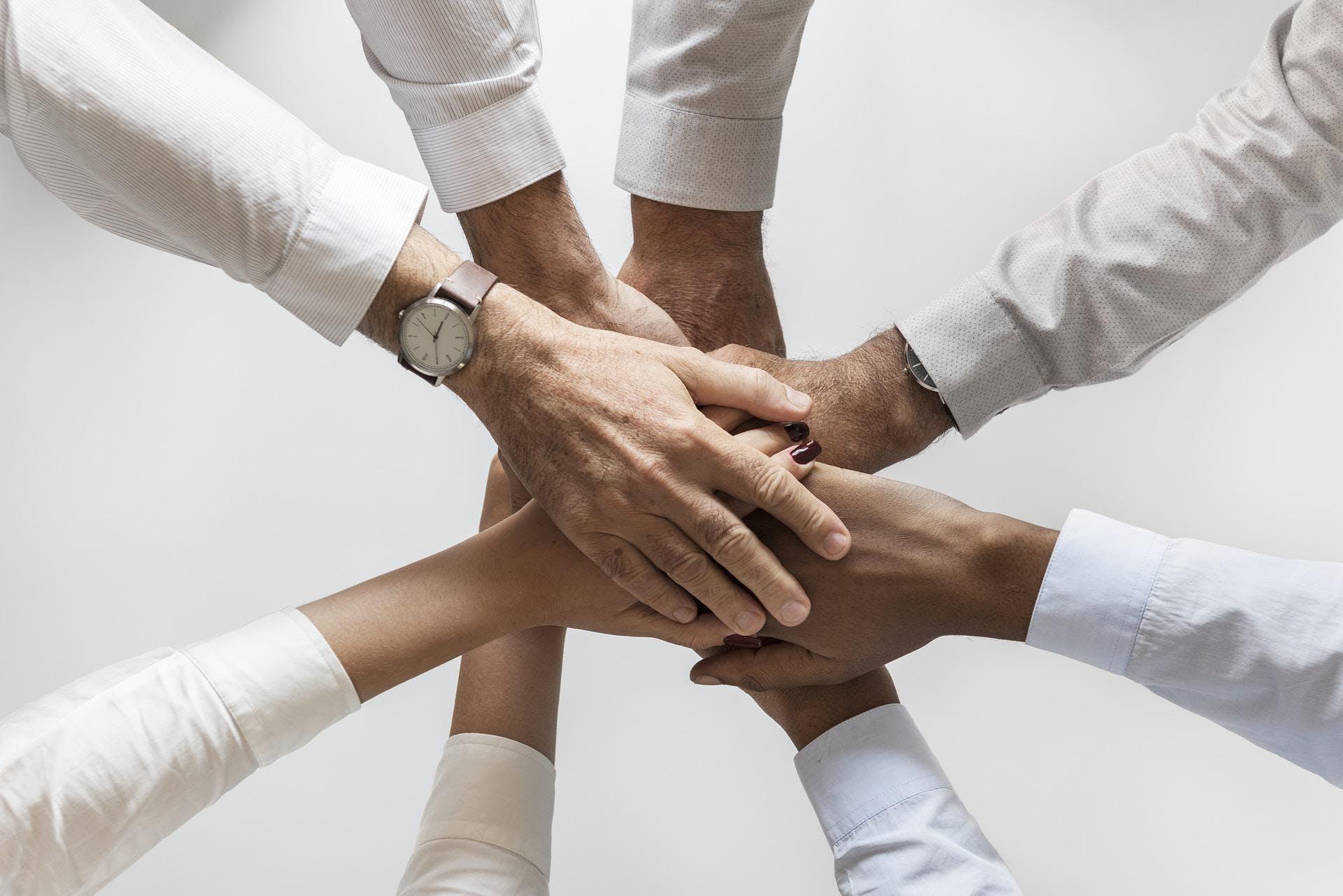 Die HR-Zukunft ist digital - Meetup #1 Hambur