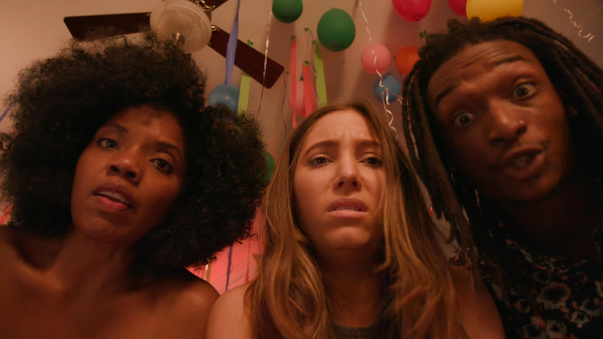 CINEYOUTH Saturday Screening: Cinema of Chica