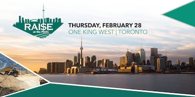 RAI$E at the PDAC: One-to-One Resource Investing Conference