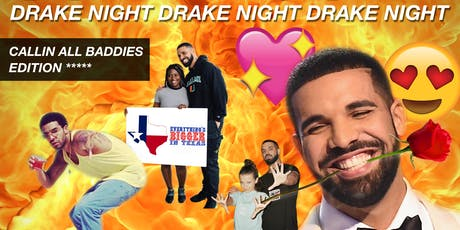 DRAKE NIGHT @ HOUSE OF BLUES | LIMITED RSVP GUESTLIST | LIVE NATION x 5MADEMEN.COM tickets