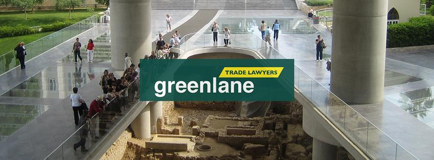Greenlane conference on e-commerce & customs