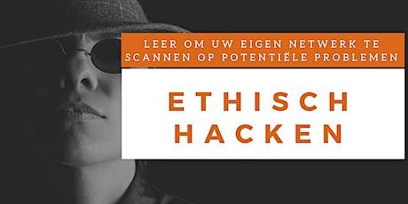 Ethical Hacking Online Training (Nederlands)