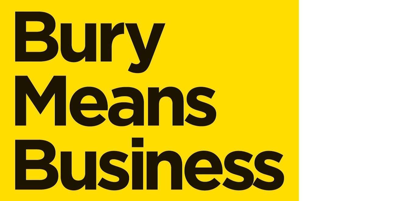 1-2-1 Business Advice - Bury