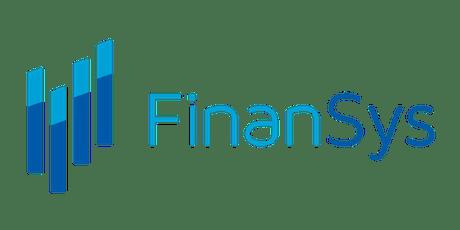 SunSystems Financials tickets