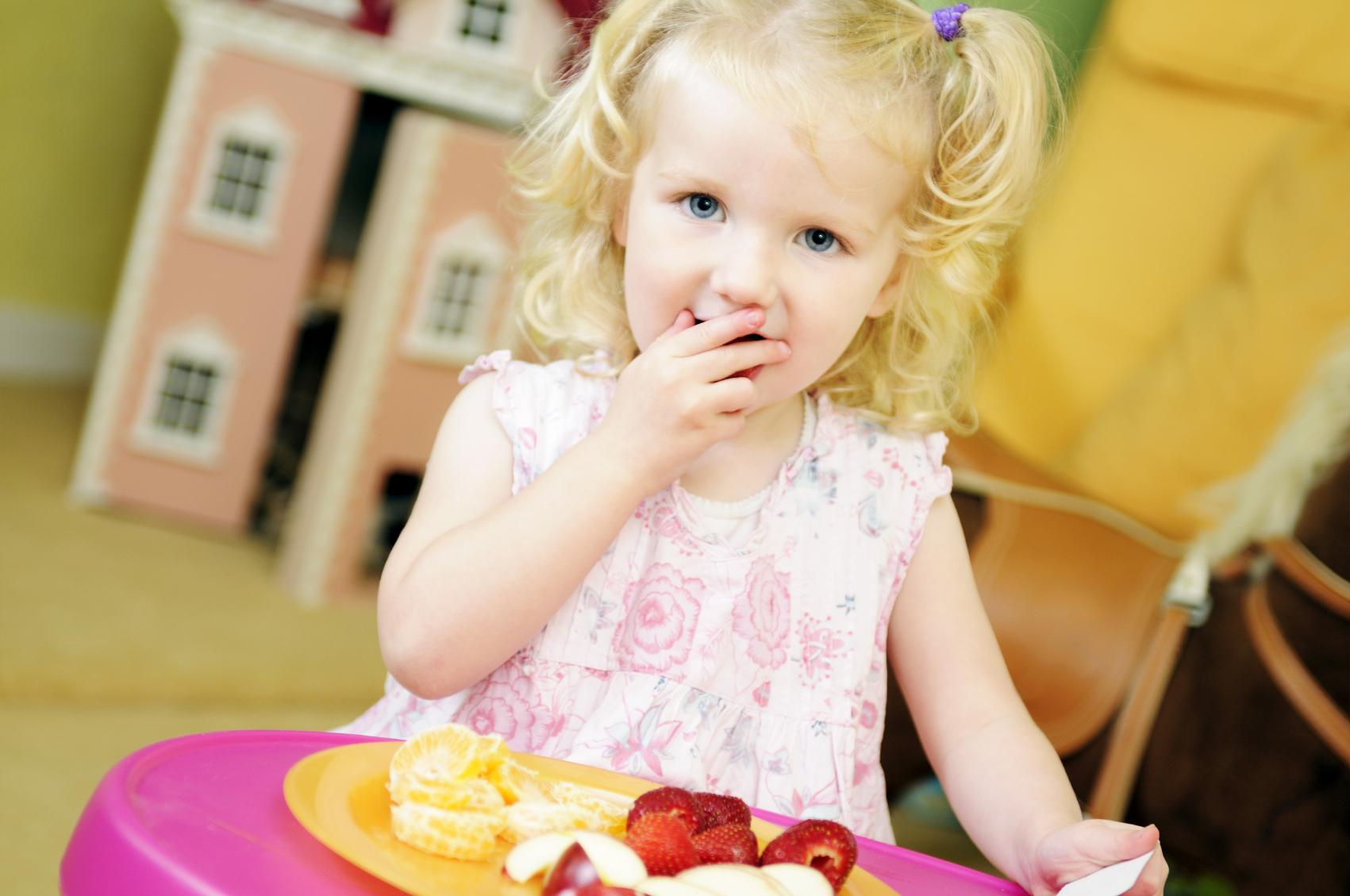 Feeding your Baby 7 - 12 months at Royston &