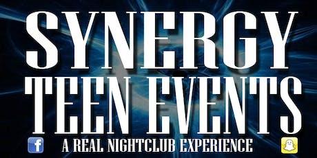 Sin Bin Teen Events Ltd Events | Eventbrite