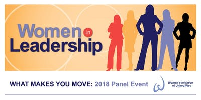 Women in Leadership: What Makes You Move?