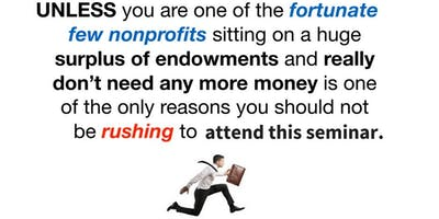 Grant Writing Tips and How To Set Up a Nonprofit In