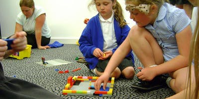 Lego Club (Lostock Hall)