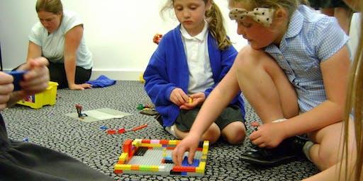 Lego Club (Lostock Hall)