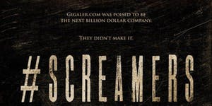 Dread Central presents #SCREAMERS