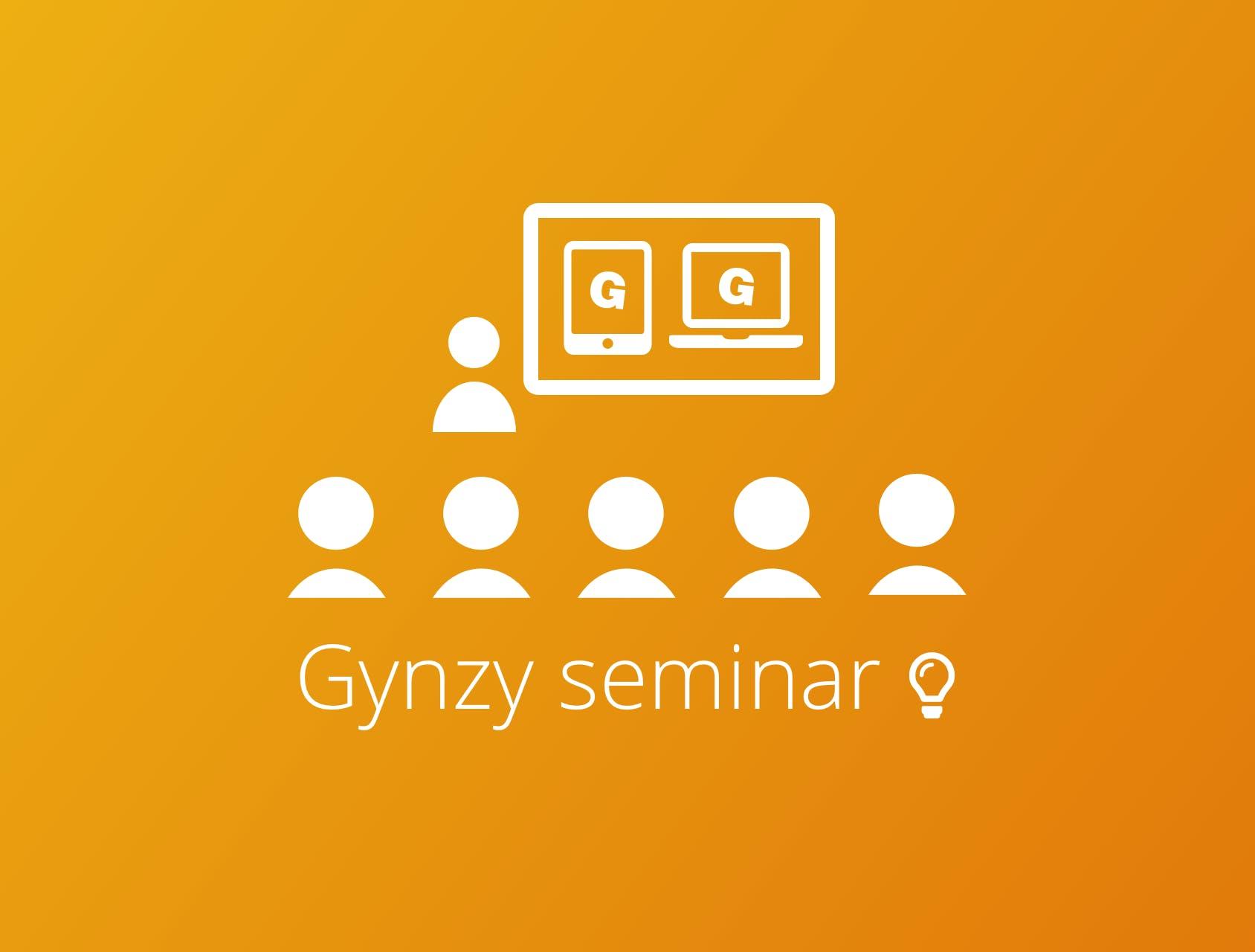 Seminar: Digitaal verwerken met Gynzy (Sittar