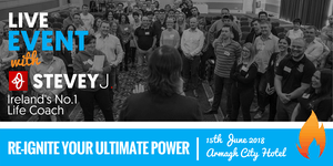 RE-Ignite Your Ultimate Power