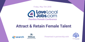 The Fearless Female Conference