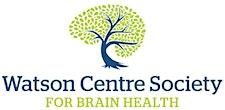 Watson Centre Society for Brain Health  logo