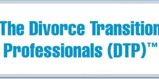 Thousand Oaks Chapter - The Divorce Transition Professionals 2.0