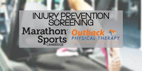 Injured or Injury Prone Runner? Come Get Your Footwear Prescription tickets