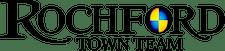 Rochford Town Team logo
