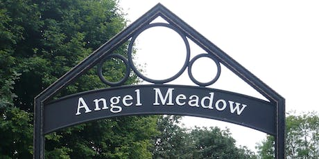 ANGEL MEADOW - Slums & Squalor Guided Walking Tour tickets