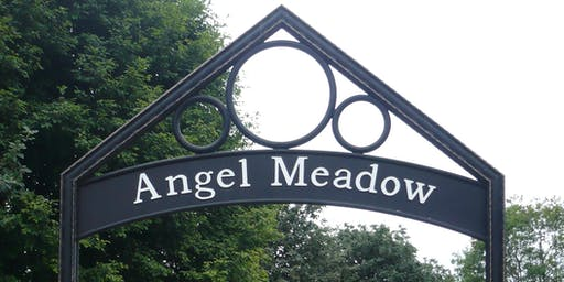 ANGEL MEADOW - Slums & Squalor Guided Walking Tour