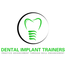 Dental Implant Trainers logo