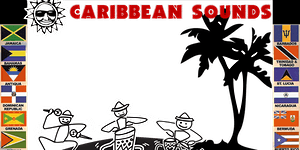 Caribbean Sounds 5K Walk/ Run or 10K Race
