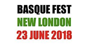 Basque Fest New London