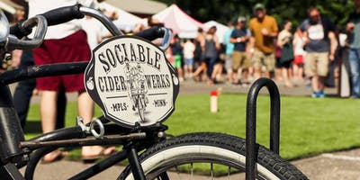 Sociable Summer: Northeast Brewers Block Party
