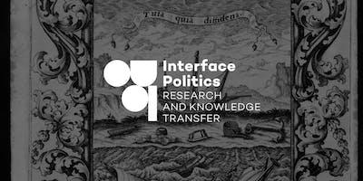 Interface Politics: After Post-Truth. 2º Congreso Internacional