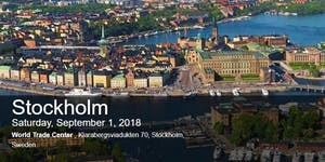 SharePoint Saturday Stockholm 2018